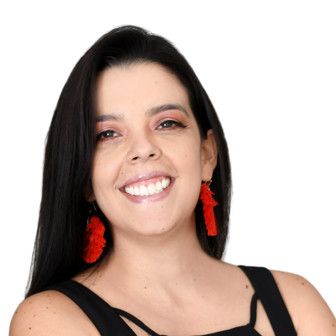 Gisell Cacique